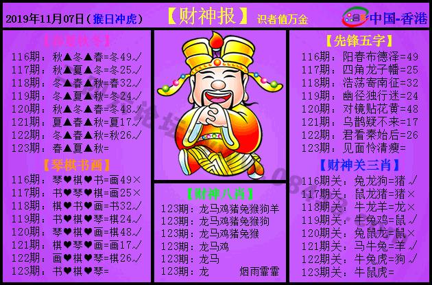 123期:紫财神