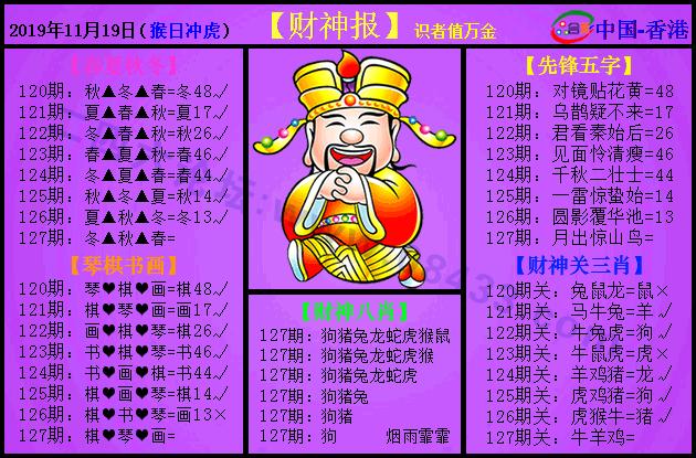 127期:紫财神