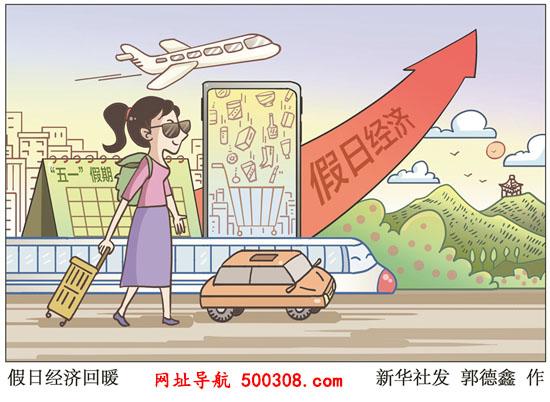 037期功夫茶:假日经济回暖